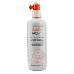 Avene - Trixera+ Selectiose Emollient Cleansing Gel (For Severely Dry Sensitive Skin)