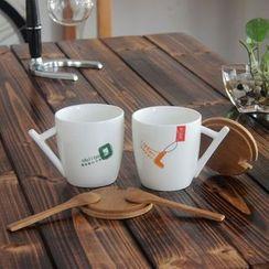LOML - Mug