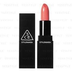 3 CONCEPT EYES - Dangerous Matte Lip Color (#806)