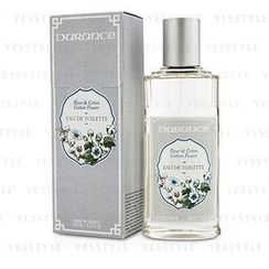 Durance - Cotton Flower Eau De Toilette Spray