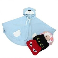 iswas - Animal Series Hooded Blanket