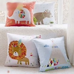 C-DO KIDS - Animal Cushion Cover