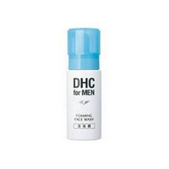 DHC - Men Foaming Face Wash