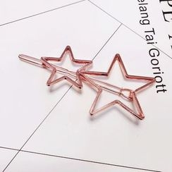 PERILLA - Star Hair Pin