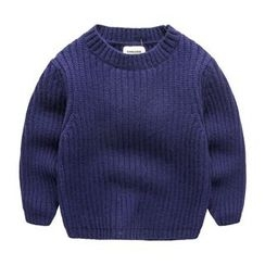 Kido - Kids Plain Sweater
