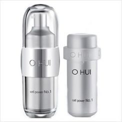 O HUI - Cell Power Number One Essence Refill 65ml (2pcs)