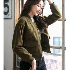 Dowisi - Woolen Jacket