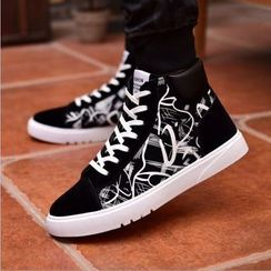 Rizmond - High Top Sneakers