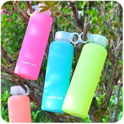 Momoi - Glass Water Bottle