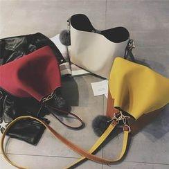 Nautilus Bags - Mini Bucket Bag