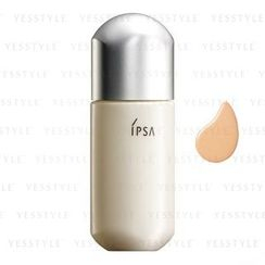 IPSA - Liquid Light Foundation SPF 20 PA++ (#103 Healthy Darker Complexion)