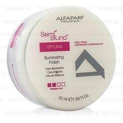 AlfaParf - Semi Di Lino Styling Illuminating Polish (Medium Hold)
