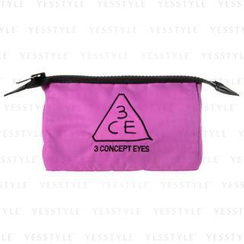 3 CONCEPT EYES - Pink Pouch (Small)