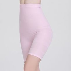 Giselle Shapewear - 無縫塑身短褲