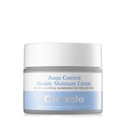 Ciracle - Aqua Control Double Moisture Cream 50ml