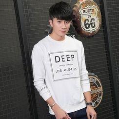 INSO - Print Sweatshirt