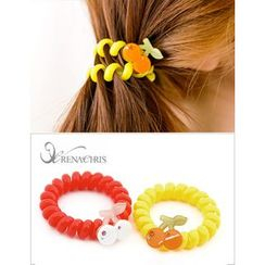 soo n soo - Elastic Band Hair Tie