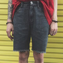 TNMK - Denim Shorts