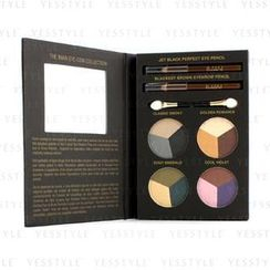 Iman - Eye Con Collection (1xEye Pencil, 1xEyebrow Pencil, 4xEye Shadow Trio, 1xApplicator)