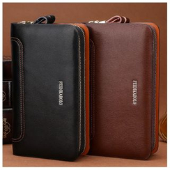 Filio - Zip Long Wallet