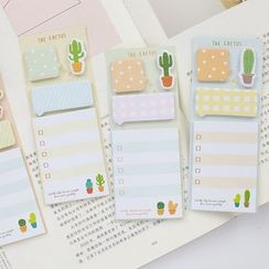 Show Home - Sticky Note