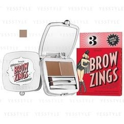Benefit -  Brow Zings (#02 Light)