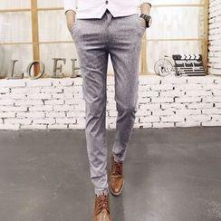Hawoo - Slim-Fit Pants