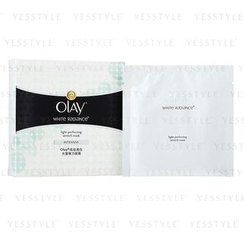 Olay - White Radiance Light-Perfecting Stretch Mask