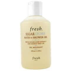 Fresh - Sugar Lychee Bath and Shower Gel