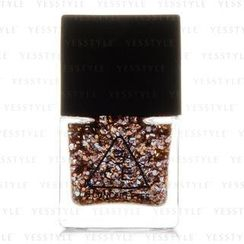 3 CONCEPT EYES - Nail Lacquer Glitter (#GT15)