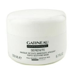 Gatineau - Serenite Rapid Soothing Mask - Sensitive Skin