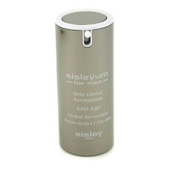 Sisley - Sisleyum for Men Anti-Age Global Revitalizer - Dry Skin