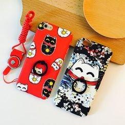 Casei Colour - Printed Case for iPhone 6 / 6 Plus