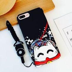 Casei Colour - Printed Case for iPhone 7 / 7 Plus