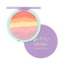 Etude House - Wonder Fun Park Candy Cheek