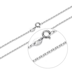Zundiao - 925 Sterling Silver Necklace