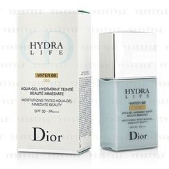 Christian Dior 迪奧 - Hydra Life Water BB Moisturizing Tinted Aqua-Gel SPF 30 (#020)
