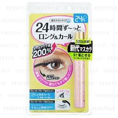 BCL - Browlash Ex Washable WP Extension Long and Curl Mascara (Black)