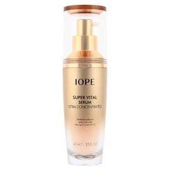 IOPE - Super Vital Extra Moist Serum 40ml