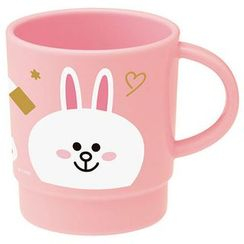 Skater - LINE FRIENDS Cony Stacking Plastic Cup