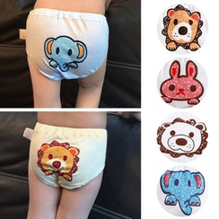 lalalove - Kids Animal Panties