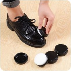 Eggshell Houseware - Shoe Sponge Brush