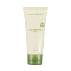 Nature Republic - Pure Vita Whie Lotion 100ml