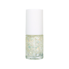 Nature Republic - Color And Nature Nail Color (#41 Snow Flower Shower)