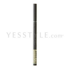 Skinfood - Black Bean Eye Brow Pencil (#01 Black)