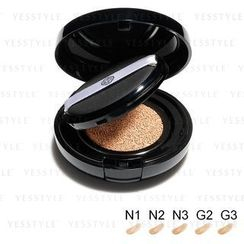 Shiseido 資生堂 - Synchro Skin Glow Cushion Compact SPF 23 (Refill Only) (#G3)