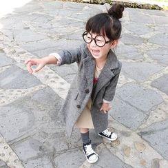 CUBS - Kids Check Coat