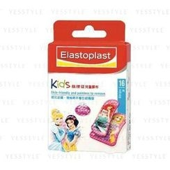 Elastoplast - Kids Plaster (Disney Princess)