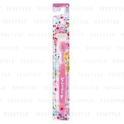 Ebisu - Jewel Pet Toothbrush (B-607) (Random Color)