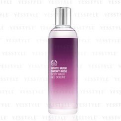 The Body Shop - White Musk Smoky Rose Body Wash